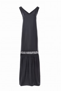 MAIORI MAXI DRESS