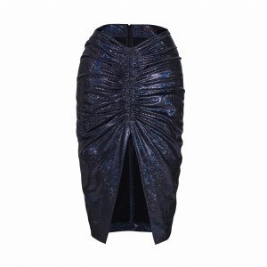 MIDNIGHT SKIRT